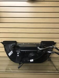 2007 2018 Mercedes Dodge Sprinter Auxiliary Heater Assembly Core And Blower Oem