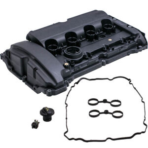 Engine Valve Cover W Gasket Fit Mini Cooper S Jcw 2007 2012 11127646555 R55