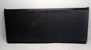 2002 2013 Chevy Avalanche Escalade Ext Hard Tonneau Top Bed Cover Dark Panel 3