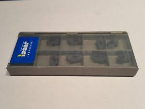 10 Pc Gsfn5 Ic908 Iscar Inserts new