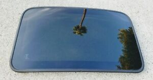 00 05 Toyota Celica Oem Sunroof Window Glass 2d Moon Roof