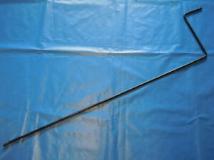 Ford F150 F250 E150 E250 Expedition Spare Tire Jack Extension Rod Crank Handle