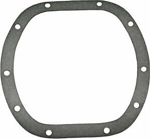 Omix Ada Differential Cover Gasket Front For Jeep Dana 25 27 30 16502 01