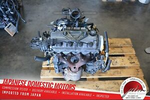 Honda Civic D15b Engine 96 00 No Vtec 1 5l Sohc D16a7 Replacement Jdm 5