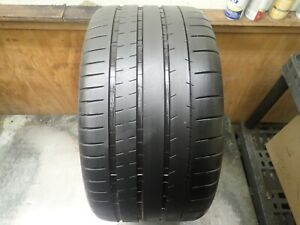 1 295 30 20 101y Michelin Pilot Super Sport Tire 7 5 8 32 2318