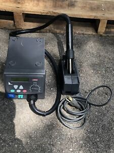 Jbc Jt7700 High Power Hot Air Station With Handpiece Stand 120v