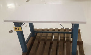 Serva Bench Vibration Isolation Table Tag 01