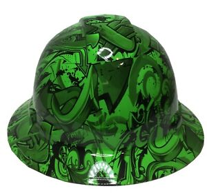 Hard Hat Green | MCS Industrial Solutions and Online