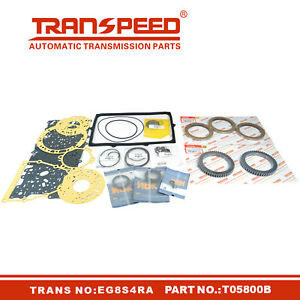 A24a M24a S24a Eg8 Transmission Master Rebuild Kit For Honda Civic T05800b