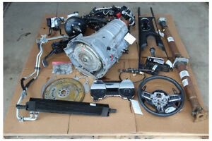 Mustang Gt Transmission In Stock | Replacement Auto Auto