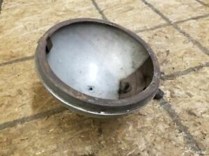 Original Ford Model T Headlight Two Lite Headlamp