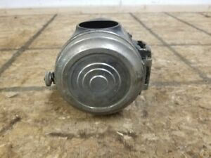 1913 14 Ford Model T Era Cowl Light With Mount Great Lens