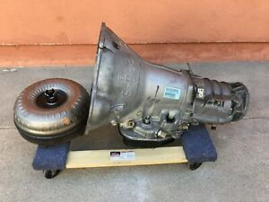 New 47re a618 1996 2002 4x4 5 9l Transmission Dodge Cummins Diesel Not Rebuilt
