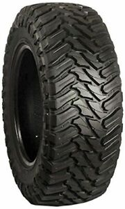 4 New Atturo Trail Blade M t Mt Off Road Mud Tires 33x12 50r22 33 12 50 22 R22