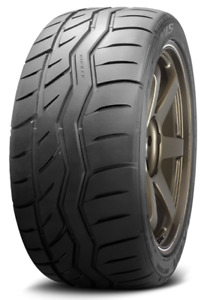 17 Falken Azenis Rt615k 205 40r17 205 40 17 2054017 84w Xl 4 New Tires