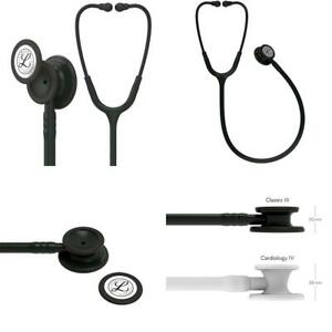 Classic Nurse Monitoring Stethoscope Professional Medical Supplies Diagnostic Us