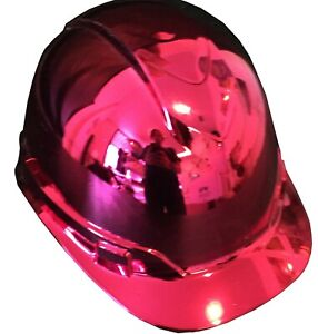 Pink Hard Hat In Stock | JM Builder Supply and Equipment