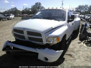 03 04 05 06 Ram 3500 Cummins 6 Speed 4x2 Complete Nv5600 Transmission Conversion
