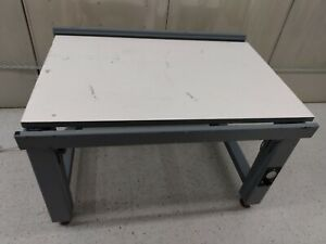 Pneumatic Vibration Isolation Bench Table 30 X 47