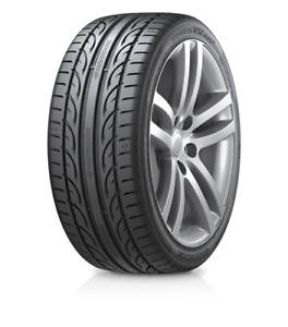18 Hankook Ventus V12 Evo2 K120 235 40zr18 235 40 18 2354018 95y 1 New Tire