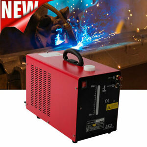 Powercool 10l 370w Wrc 300a 110v Tig Welder Water Torch Cooling System Cooler Us