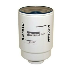 Racor Parfit Fuel Filter For 2001 2016 Gm 6 6l Duramax Pff50216