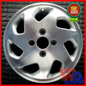 Wheel Rim Honda Accord 15 1998 2000 42700s82a02 42700s82a01 6044143 Oe 63776