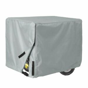 Portable Generator Waterproof Cover Durable Rain Dust Protection 38 X 28 X 30