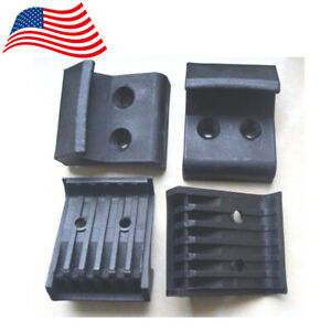 Motorcycle Tire Changer Plastic Jaw Clamps Tyre Changer Coats 8184712 8183248