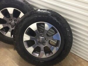 19 Jeep Wrangler 2018 2019 Jl Sahara Unlimited Oem Wheels Rims And Tires New