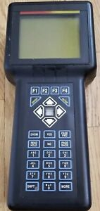 Rare Chrysler Drb Iii Scan Tool Prototype Design Engineering