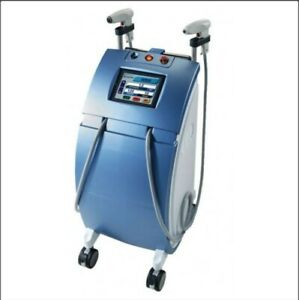 Accent Xl By Alma Lasers With Unipolar And Bipolar 2007 Body Contouring
