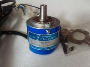 1pc Tamagawa Ts5246n574 Resolver Encoder New In Box Expedited Shipping