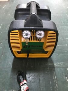 Appion G1 Single Refrigerant Recovery Machine Used