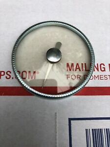 Snap On Torqometer 2 3 8 Crystal Lens And Ring 150 Ft Lbs Torque Pointer