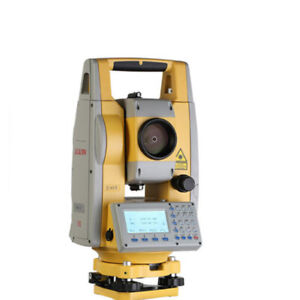New South Reflectorless 600m Total Station Nts 362r6