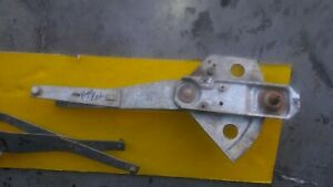 1967 Dodge Charger 1966 Dodge Charger Rear Window Regulator Right Or Left