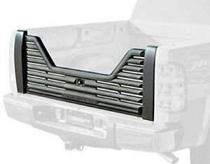Stromberg Carlson Vgm 14 4000 Fifth Wheel Tailgate