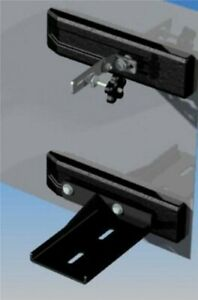 Rampage Products 86612 High Lift Jack Mount