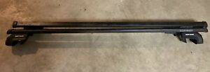 Perry Craft Mont Blanc Ready Fit Roof Bars 747020 47 Gripper Load Bar