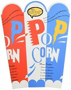 endoshoji Commercial Popcorn Cup One touch Type 50 Input Xpt2501