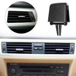 Car Front Air Conditioning Vent Outlet Tab Clip Repair Kit For Bmw 3 Series E90