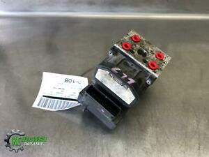 1997 1998 Toyota Camry Anti lock Brake Module Pump Actuator Abs