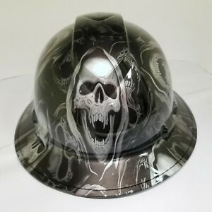 Custom Hard Hat In Stock | JM Builder Supply and Equipment