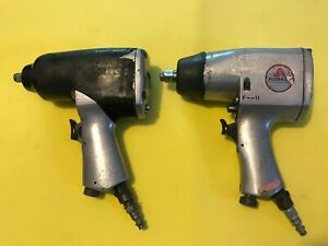 Craftsman 1 2 Drive 875 188840 1 2 Alltrade 1806 a 141 Air Impact Wrench