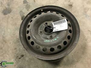 1998 1999 2000 2001 2002 Honda Accord Wheel 4 Cylinder 4 Lug 15x6 Steel