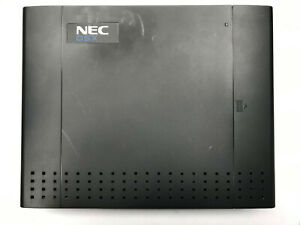 Nec Dsx 40 Key Telephone System Main Unit Only