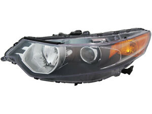 For Acura Tsx Cu2 09 11 Hid Projector Head Light Lh