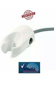 Dci White Auto Dental Handpiece Holder Asepsis Molded Automatic Normally Closed