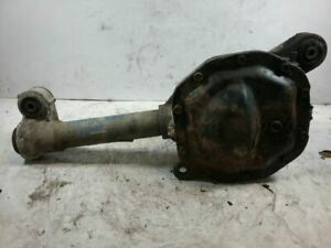 2010 Ford Explorer Fits 02 10 3 55 Ratio Front Differential